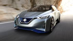 new nissan concept nissan is developing an ai to design its cars geek com