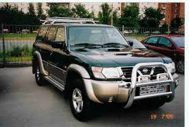 nissan mini 2000 nissan patrol related images start 50 weili automotive network