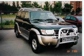 nissan patrol 1991 2000 nissan patrol partsopen