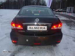 nissan almera 2013 новости с тест драйва nissan almera новая nissan almera g15