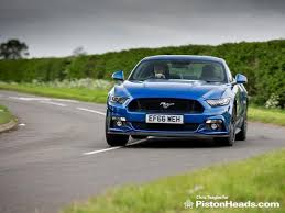 pistonheads ford mustang ford mustang gt v8s are great pistonheads