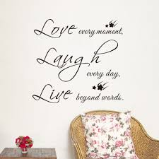 home live laugh love wall words wall decals stickers live love live laugh love wall stickers home design ideas wall stickers live laugh love