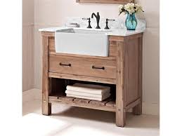 bathroom sink top bathroom vanity with farmhouse sink design