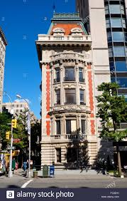 Seeking New York Exterior Views Of Carlos Slim S New York City Mansion The Mexican