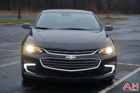 featured review 2016 chevy malibu and android auto