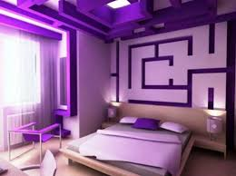 Paint Designs For Bedroom Home Design - Paint designs for bedroom