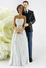 biracial wedding cake toppers 32 best wedding cake topper images on cake