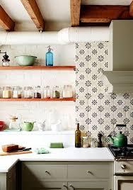 kitchen backsplash photos the most beautiful statement kitchen backsplashes we ve