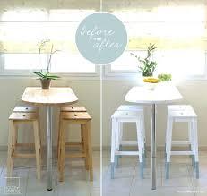 breakfast bar table set bar table and stools iamfiss com