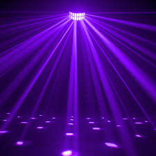 american dj led lights adj aggressor hex led equipped with two 12 watt 6 in 1 rgbcaw