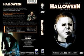 michael myers poster ebay 1978 halloween film genres the red list
