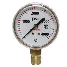 Jual Thermometer Wika pressure