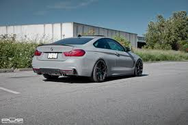 bmw f32 frost grey 435i wheels pur 4our sp 20x9 20x10 5 cars and