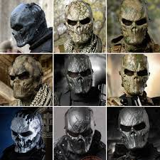 ghost mask army compare prices on face mask army online shopping buy low price