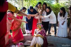 sacred rituals of a telugu wedding bollywoodshaadis