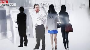 Virtual Kill House Edit Online by Two Women Arrested In Kim Jong Nam Killing