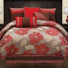 Bed Bath And Beyond Berkeley Isn U0027t Red Velvet Romantic Or Too Much Velvet Duvet Cover In