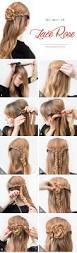 20 simple and easy hairstyles for your daily look easy