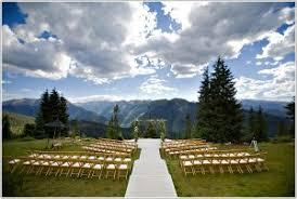 outdoor wedding venues in colorado spectacular outdoor wedding venues in colorado b57 in images