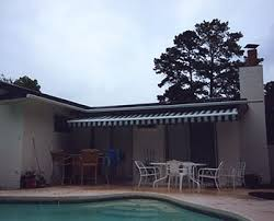 Awnings For Businesses Boree Canvas 904 388 8770 Retractable Awnings Jacksonville Fl