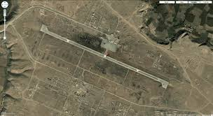 Google Com Maps Afghanistan Airports And Bases Eyeball