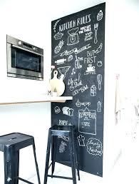 tableau ardoise cuisine mur ardoise cuisine tableau ardoise cuisine mur ardoise cuisine