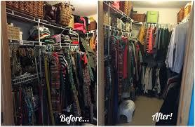 the great closet konmari