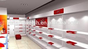 Interior Design - Modern boutique interior design