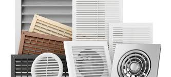 Options For Venting A Bathroom Exhaust Fan DoItYourselfcom - Bathroom fan window