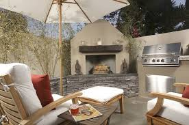 Outdoor Patio Landscaping 6 Stunning Backyard Patio Designs