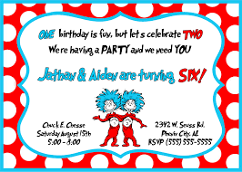 chuck e cheese birthday invitations gorgeous dr seuss party invitation template according newest