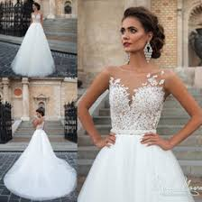 lace top wedding dress best sheer top wedding dresses images styles ideas 2018 sperr us
