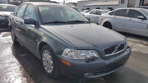 volvo s40 2003 with 117 660km at laval u0026 mirabel volvo s40 2003