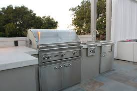 plein air cooking designing your outdoor kitchen designing outdoor kitchens