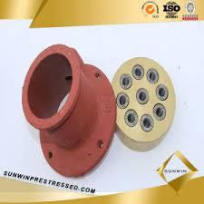 post it bureau pc china post tensioned prestressed concrete pc anchorage