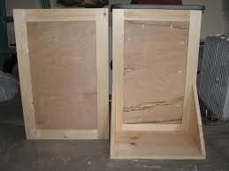 Cabinet Door Moulding by Make Cabinet Doors Cabinet And Closet Doors