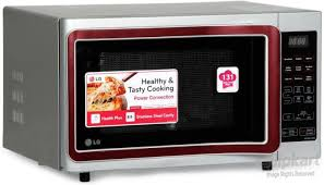 Lg Microwave Toaster Flipkart Com Lg 28 L Convection Microwave Oven Convection