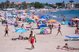 cook summer holidays in spain will cost 10 more
