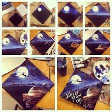 Ideas On How To Decorate Your Graduation Cap Peter Pan Graduation Cap Grad Pinterest Peter Pan