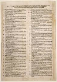 ninety five theses wikipedia