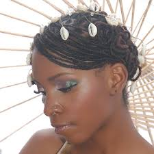 sisterlocks hairstyles for wedding lolascurls blog lolascurls