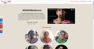 Video Resume India Make Love Not Scars Digital Advert By Ogilvy Basanti U0027s Video Cv