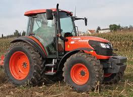 kubota m8540 tractor specs