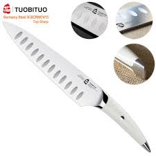 german kitchen knives aliexpress buy kitchen knives 8 inch stainless steel german