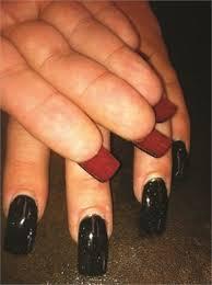 21 best underside nail art images on pinterest nails magazine