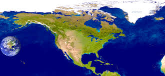 Future Map Of America by Nafta And The Future Of Canada Mexico And The United States