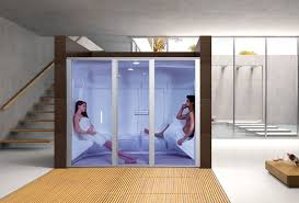 Outdoor Steam Rooms - china multiple choice outdoor sauna steam room 4d photos