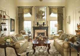 Valance Styles For Large Windows 5 Tall Window Treatment Ideas For Tall Windows Blindsgalore Blog