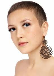 clipper cut hairstyles for women pin by heather schneider on hair pinterest pixies clipper cut