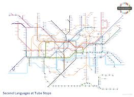 Creative Maps Bbh London Create Alternative Tube Maps For Londonisopen
